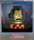 Kerbal Space Program Foil 1