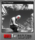 Kill The Bad Guy Foil 3