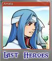 Last Heroes Foil 3