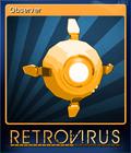 Retrovirus Card 4