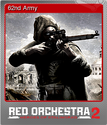 Rising Storm Red Orchestra 2 Multiplayer Foil 4