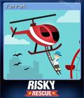Risky Rescue Card 6