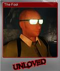 UNLOVED Foil 4
