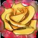 Whisper of a Rose Badge 5