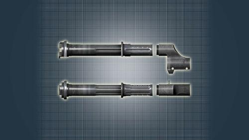 World of Guns Gun Disassembly Artwork 01