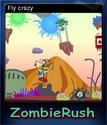 ZombieRush Card 1