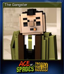 Ace of Spades Battle Builder Card 3