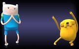 Adventure Time Finn and Jake Investigations - Finn & Jake