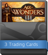 Age of Wonders III Booster Pack