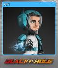 BLACKHOLE Foil 4