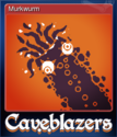 Caveblazers Card 4