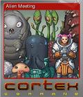 Cortex Command Foil 2