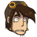 Deponia Emoticon rufusscared