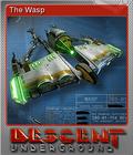 Descent Underground Foil 1