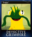 Detective Grimoire Card 09