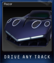 Drive Any Track Card 7