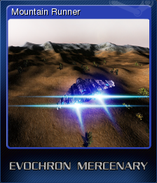 Evochron Mercenary Card 4