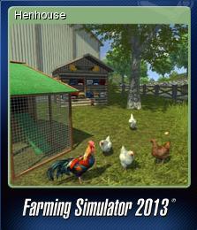 Farming Simulator 2013 Card 3