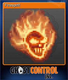 GhostControl Inc Card 8