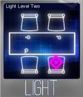 Light Foil 2