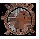 Mad Max Badge 1