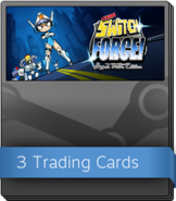 Mighty Switch Force Hyper Drive Edition Booster Pack