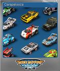 Mini Motor Racing EVO Foil 7