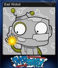 Overruled Card 8