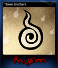Paper Sorcerer Card 1