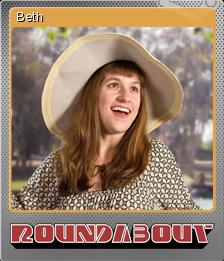 Roundabout Foil 3