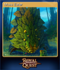 Royal Quest Card 10