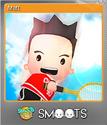 Smoots World Cup Tennis Foil 5