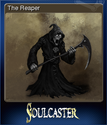 Soulcaster Part I & II Card 1