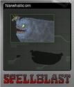 Spellblast Foil 08