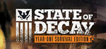 State of Decay Year One Survival Edition Logo