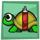 Superfrog HD Badge 3