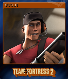 Team Fortress 2 Card 5