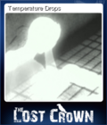 The Lost Crown Card 10