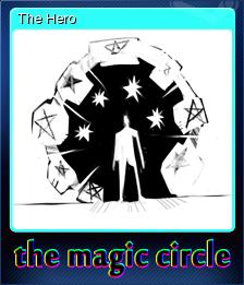 The Magic Circle Card 2