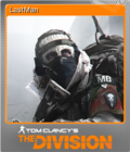 Tom Clancy's The Division Foil 3