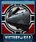 Victory At Sea Card 1