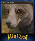 WolfQuest Card 3