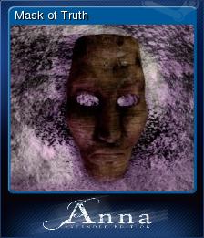 Anna - Extended Edition Card 5