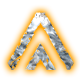 Anomaly Defenders Badge 4