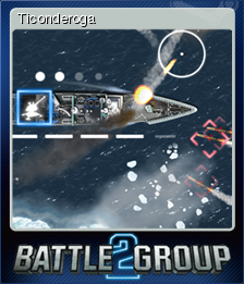 Battle Group 2 Card 11