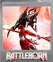 Battleborn Foil 3