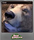 Bear Simulator Foil 1