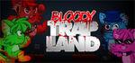 Bloody Trapland Logo