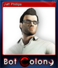 Bot Colony Card 4