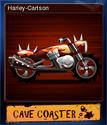 Cave Coaster Card 03